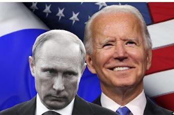 Bình Luận: Putin thách thức Biden